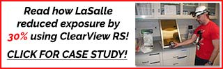 ClearView Radiation Shielding Case Study