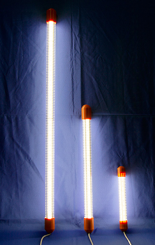 LED Stick Lights - Waterproof Work Lights