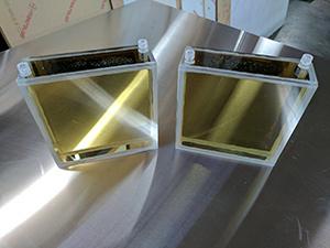 ClearView Radiation Shield Bricks