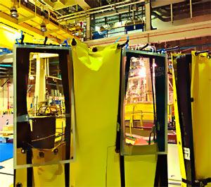 Clinton-Nuclear-Plant-CVRS-Panel