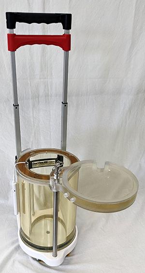 Foley bag Radiation Shielding