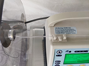 ClearView Radiation Shielding – Infusion Pump Shield